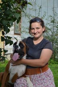 Аркаша 16 месяцев